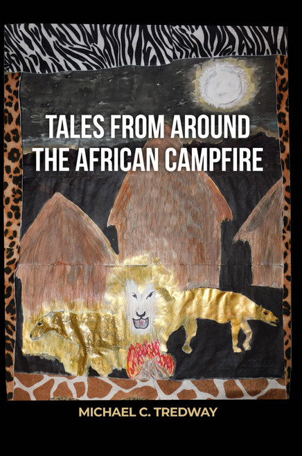 Tales from Around the African Campfire