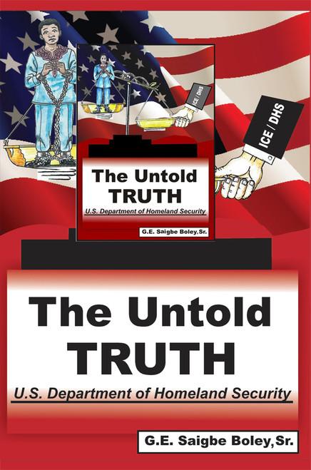The Untold Truth - eBook