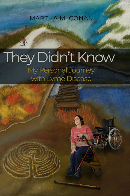 They Didn't Know - eBook