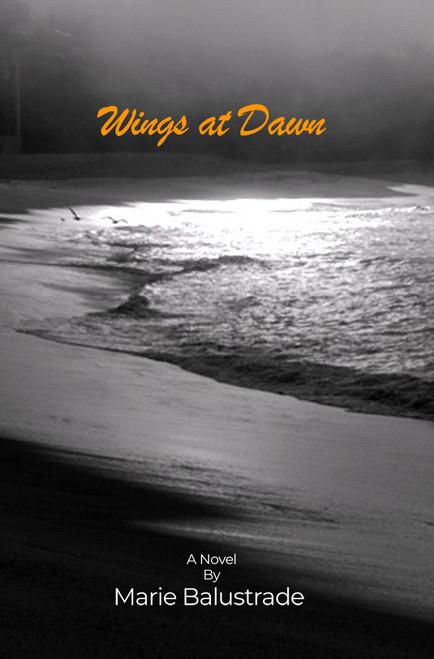 Wings at Dawn - eBook
