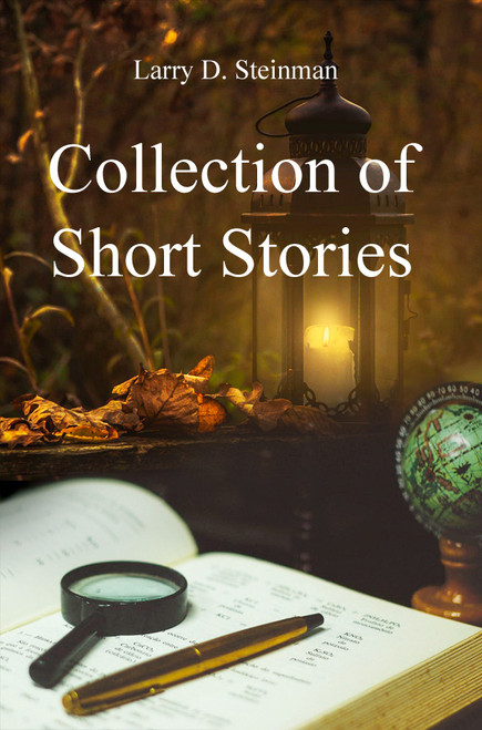 Collection of Short Stories - eBook