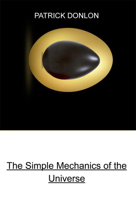 The Simple Mechanics of the Universe - eBook