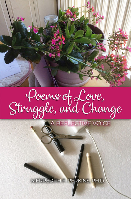 Poems of Love, Struggle, and Change - eBook
