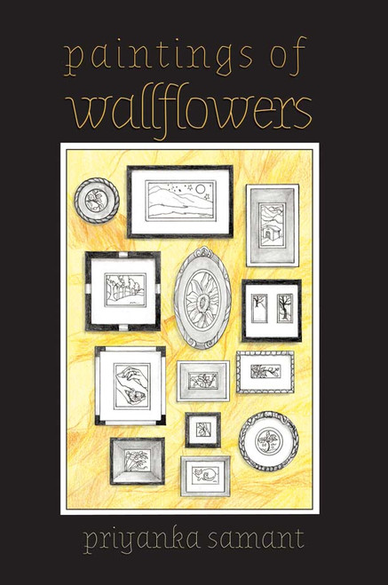 Paintings of Wallflowers