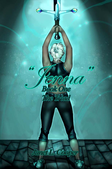 """Jenna"" - eBook"