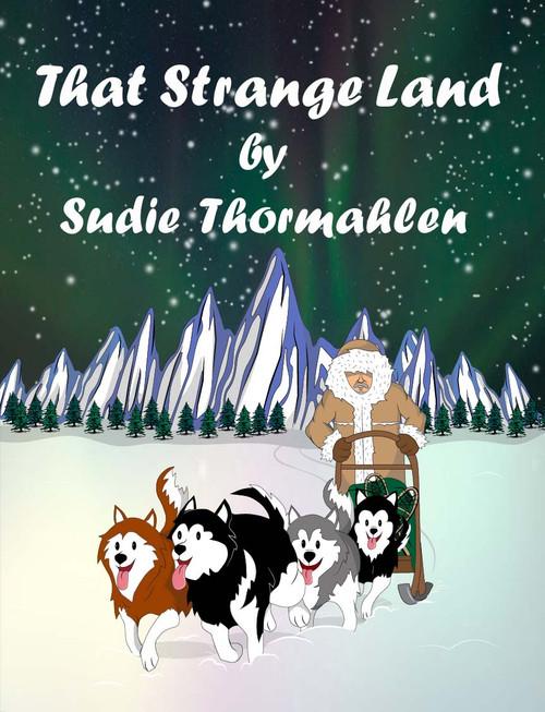 That Strange Land - eBook