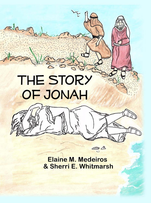 The Story of Jonah - eBook