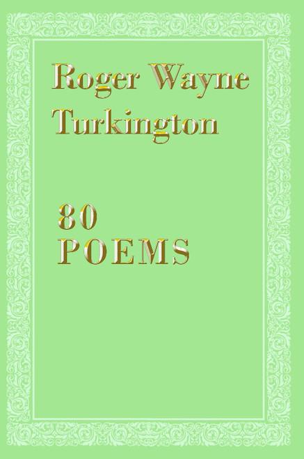 80 Poems - eBook