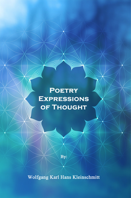 Poetry Expressions of Thought - eBook