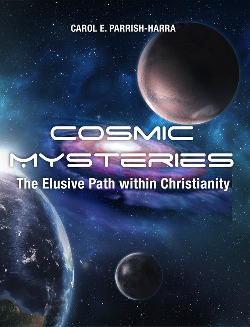 Cosmic Mysteries - eBook