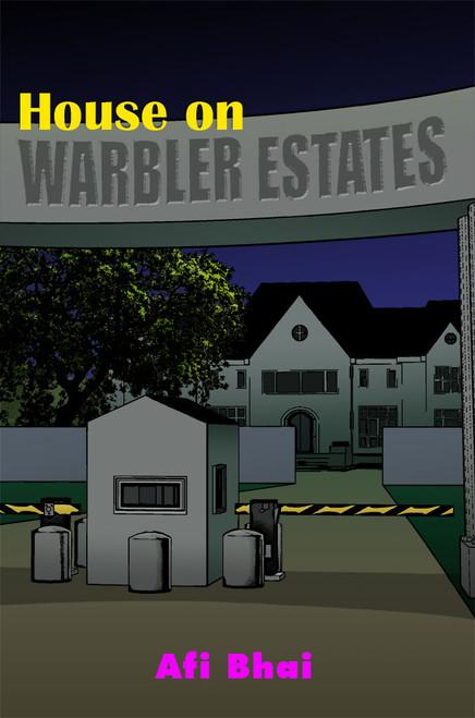 House on Warbler Estates -eBook