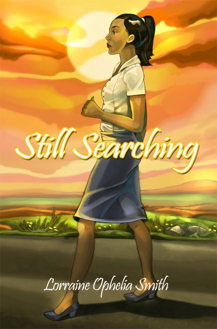 Still Searching - eBook