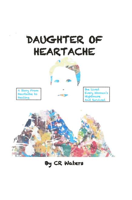 Daughter of Heartache - eBook