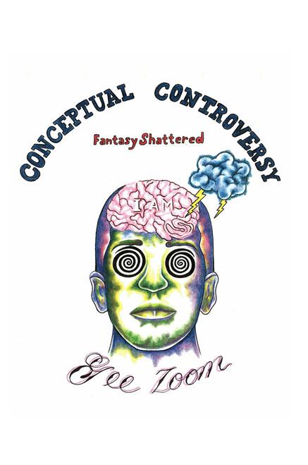 Conceptual Controversy - eBook
