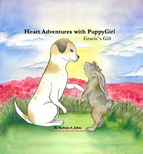 Heart Adventures with PuppyGirl: Gracie's Gift