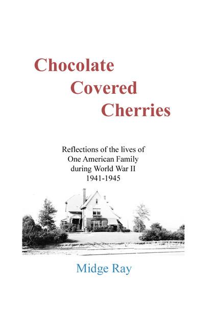Chocolate Covered Cherries - eBook