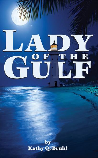 Lady of the Gulf - eBook