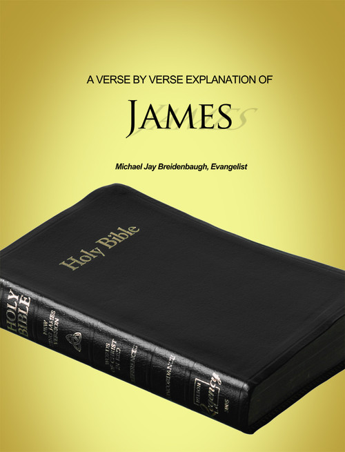 A Verse by Verse Explanation of James - eBooks