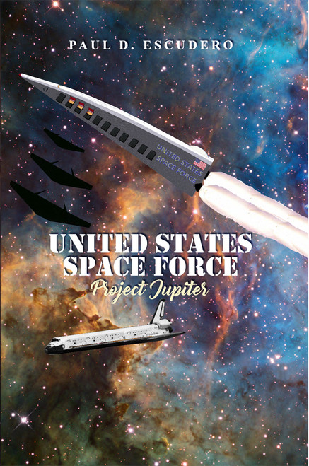 United States Space Force - eBook