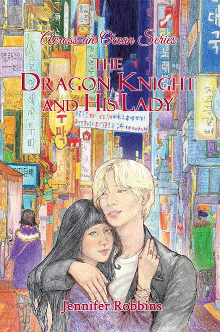 The Dragon Knight and His Lady