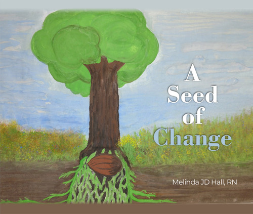 A Seed of Change - eBook