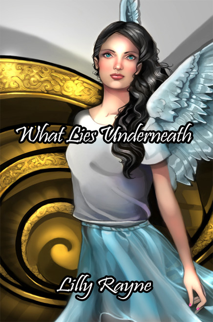 What Lies Underneath - eBook