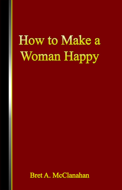 How to Make a Woman Happy - eBook