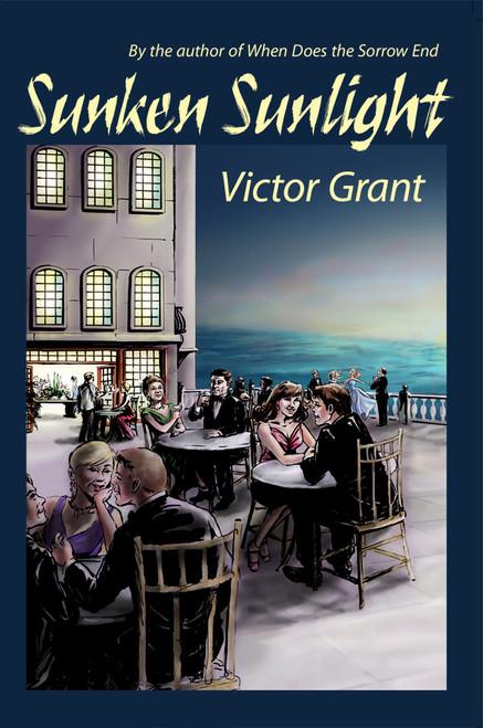 Sunken Sunlight - eBook