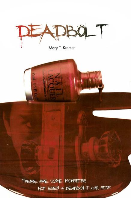 Deadbolt - eBook