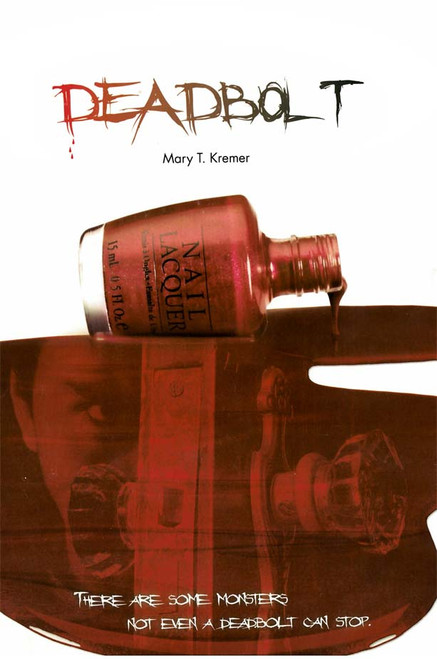 Deadbolt - eBook