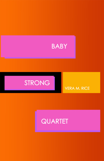Baby Strong Quartet - eBook