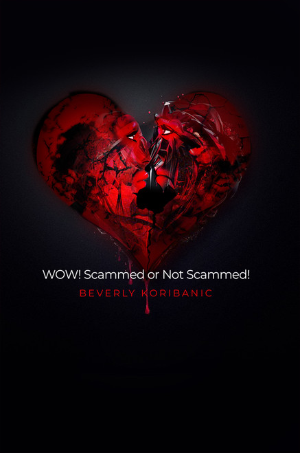 WOW! Scammed or Not Scammed! - eBook