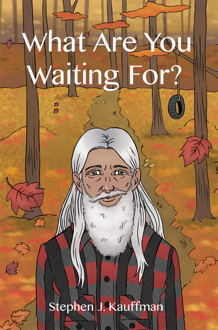 What Are You Waiting For? - eBook
