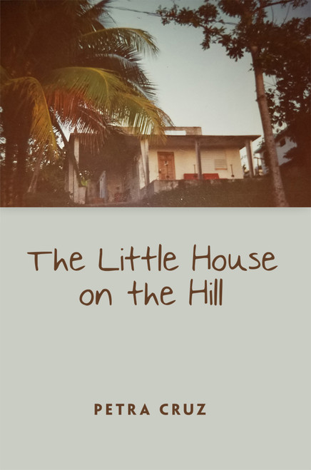 The Little House on the Hill - eBook