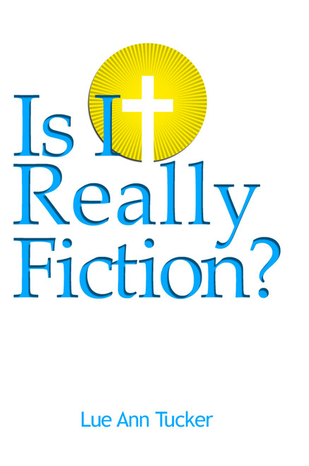 Is It Really Fiction? - eBook