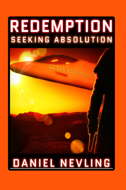 Redemption Book One - eBook