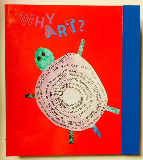 Why Art? (Box Set)