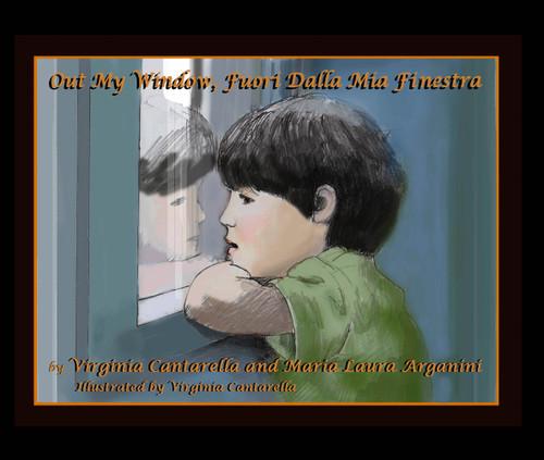 Out My Window, Fuori Dalla Mia Finestra -eBook