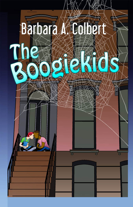 The Boogiekids - eBook