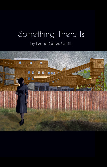 Something There Is - eBook