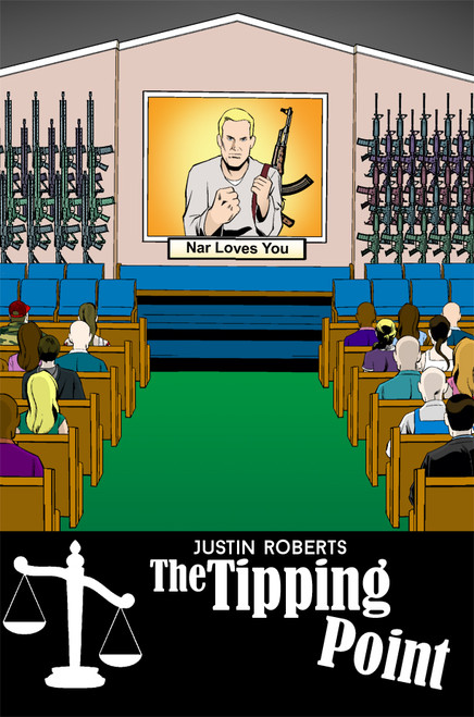 The Tipping Point - eBook