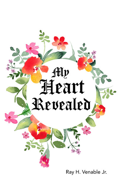 My Heart Revealed - eBook