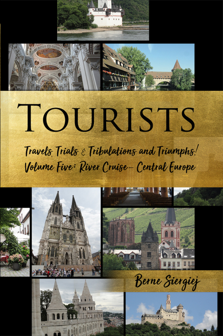 Tourists - eBook