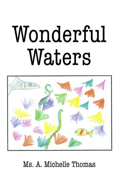Wonderful Waters - eBook