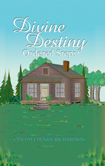 Divine Destiny - eBook