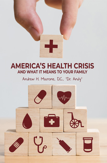 America's Health Crisis - eBook