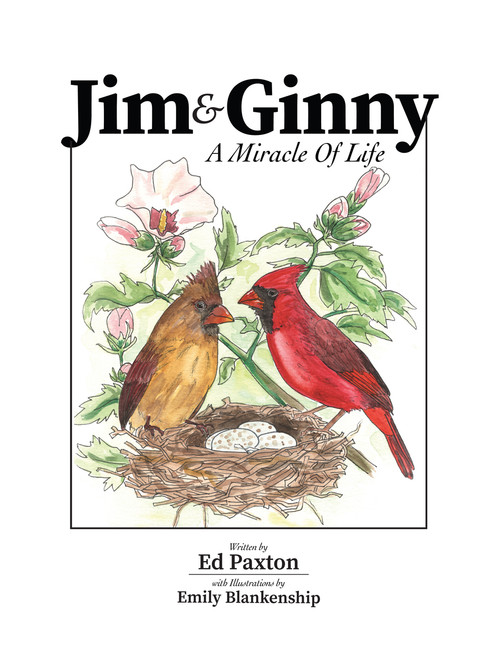 Jim & Ginny - eBook