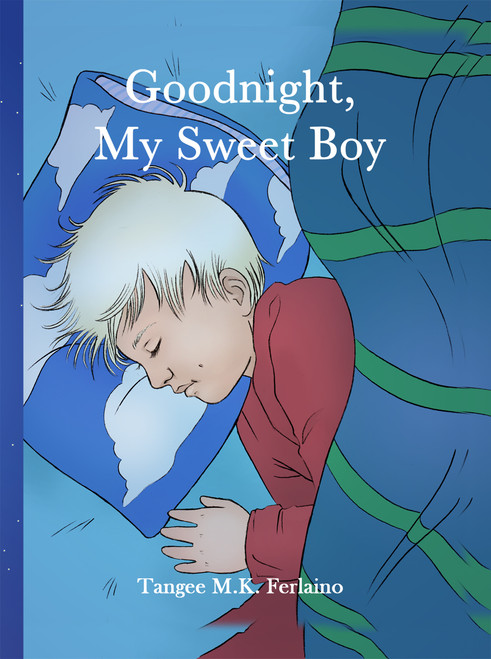 Goodnight, My Sweet Boy - eBook