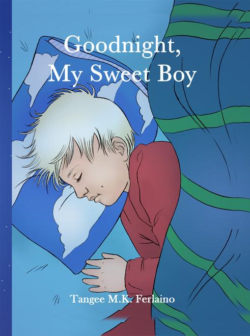 Goodnight, My Sweet Boy - eBook