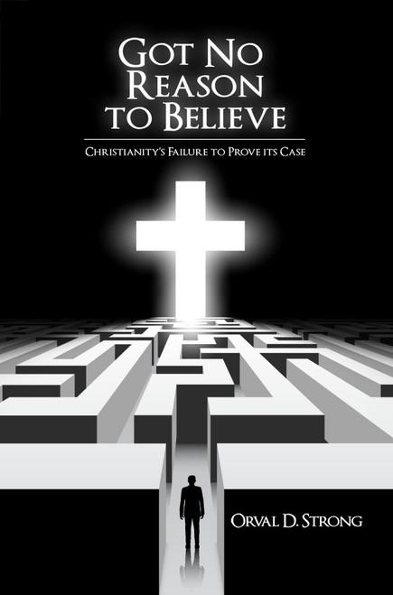 Got No Reason to Believe - eBook
